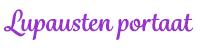 Lupausten portaat Logo